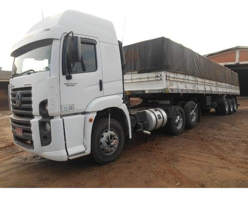 25370 25-370 Motor Scania 113 . 6x2 Eng. Noma 21010