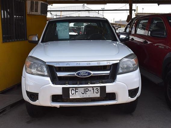 Ford Ranger 4x4 2010