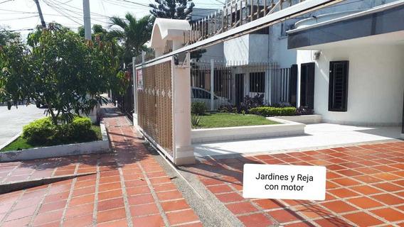 Vendo Casa En Ciudad Jardín- Código 4970320
