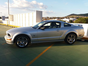 Mustang Gt Premium V8 Glass Roof 2009 45 Aniversario