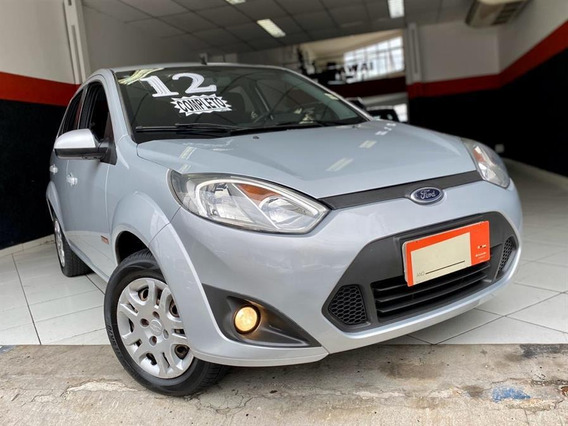 Ford Fiesta Sedan 1.6 Rocam (flex) Flex Manual