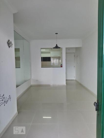 Apartamento Para Aluguel - Portal Do Morumbi, 3 Quartos, 76 - 893069107