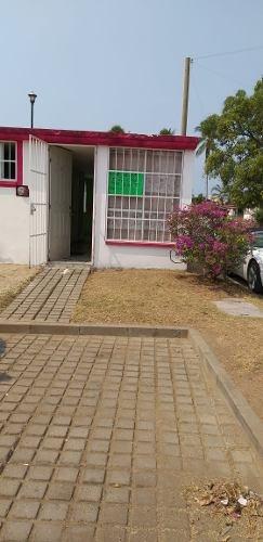 Casa Económica En Acapulco La Marquesa Opción De Ampliar