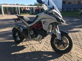 Ducati Multistrada 1200 Stouring