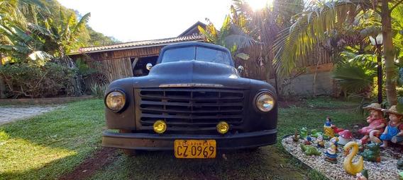 Studebaker 1951 Pickup 51