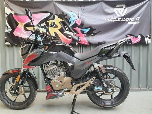 Moto Kiden Kd 150  Z Naked 14 Hp 0km 2021  2 Años  Garantia