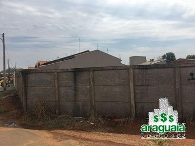 Terreno Em Loteamento - Araguaia-423jr-v