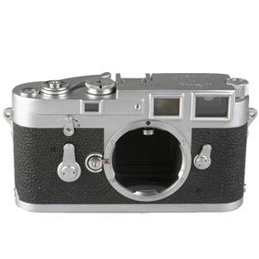 Câmera Analógica 35mm Leica M3 (1955)
