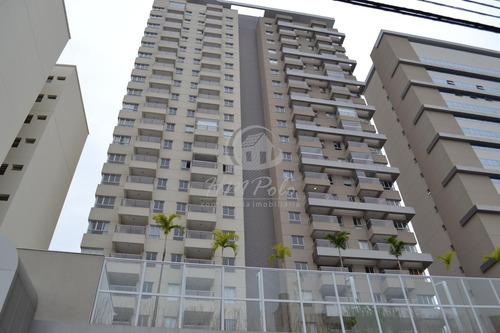 Apartamento À Venda Em Vila Lídia - Ap032942
