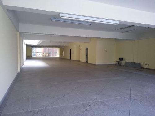 Imagem 1 de 14 de Salão Para Alugar, 480 M² - Centro - São Bernardo Do Campo/sp - Sl1506