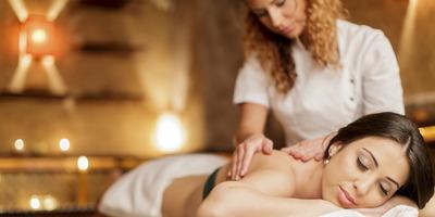 Masoterapeuta Adriana En Est. Lanus. Masajes. Recup Muscular