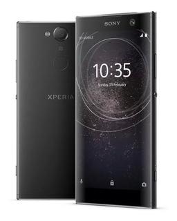Celular Sony Xperia Xa2 Dual H4133 Barato Novo Original