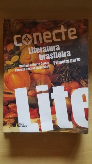 Livro Conecte Literatura Brasileira