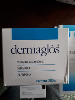 Dermaglós Crema 200g Ideal Embarazadas