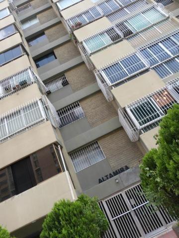 Apartamento En Venta Los Ruices Código 20-1759