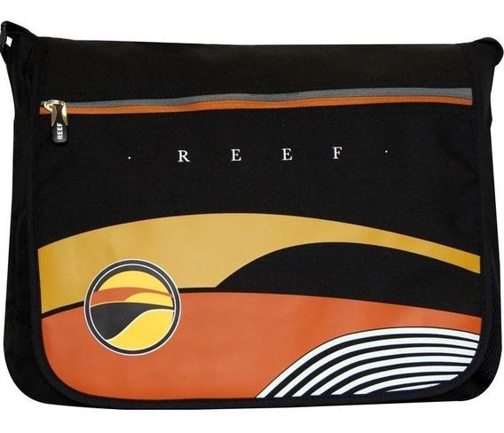 Morral Reef Rf-361 Galaxy Grande Portanotebook Tipo Premium