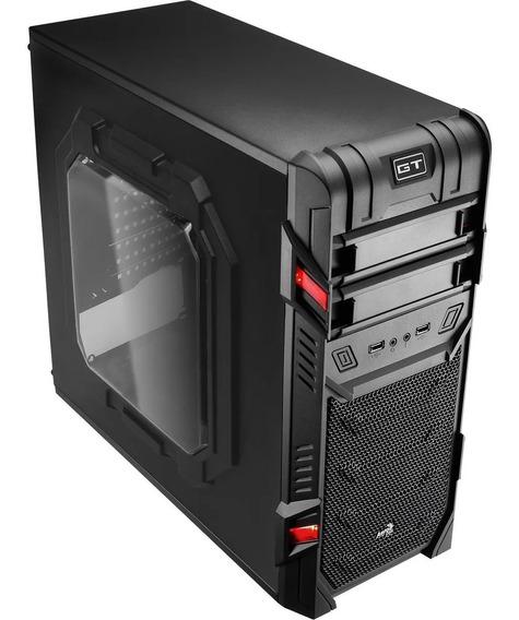 Pc Gamer Processador Intel I3 9100f 8gb Ssd 240gb Gtx 1650