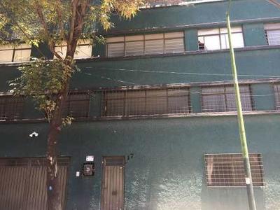 (crm-1-1182) Edificio Comercial De 4 Niveles En Renta