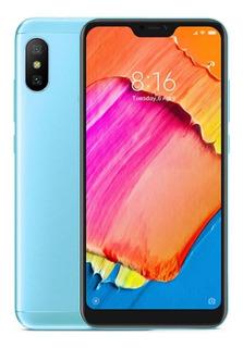 Xiaomi Redmi 6 Pro Dual SIM 64 GB Azul 4 GB RAM