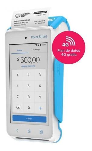 Imagen 1 de 3 de Posnet Mercado Pago Point Smart Wifi Tactil Original Ade