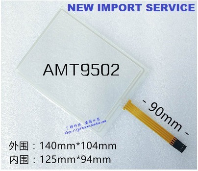 Touch Screen Amt9502