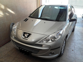 Peugeot 207 Compact Xt Hdi