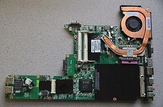 Mother Lenovo Thinkpad Sl410 + Core2duo + Disipador