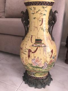 Venta De Fina Jarra De Piso En Porcelana China