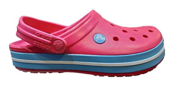 Sandalias De Adulto Crocband Crocs C44