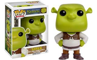 Funko Pop Shrek 278 Dreamwroks