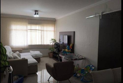 Imagem 1 de 12 de Apartamento  À Venda, Cambuí, Campinas. - Ap16280