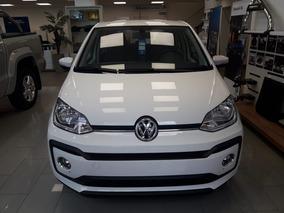 Volkswagen Up! 1.0 High Up! 5 P 0km 2018 #a7