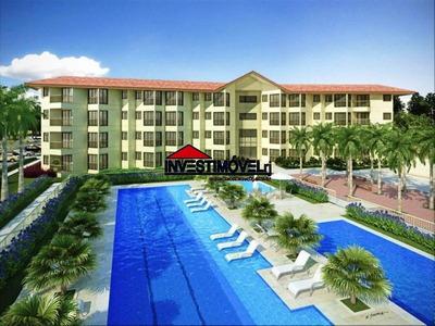 Apartamento - Mangaratiba - Ref: 476 - V-476