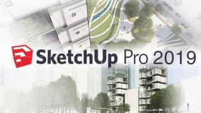 Sketchup 2019+ V-ray 4.0 Next