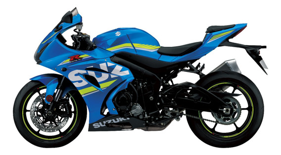 Suzuki Gsx-r 1000a Okm 2020