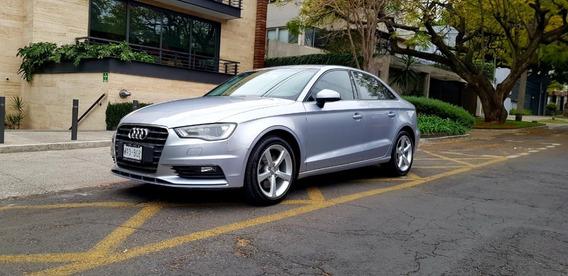 Audi A3 1.8 Sedan Ambiente At