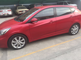 Hyundai Accent Full Equipo 2014