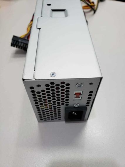Fonte Mini Itx 200w Power One Mp200w-tfx Elgin E3 Pro