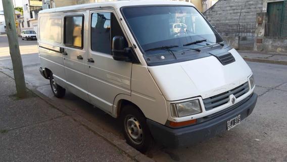 Renault Trafic 2.2 T 3101 1997