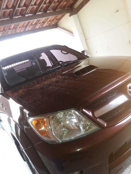 Toyota Hilux 3.0 Srv Cab. Dupla 4x4 4p 2006