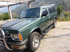 Chevrolet Blazer Año 94 En Buenas Condiciones Muy Original