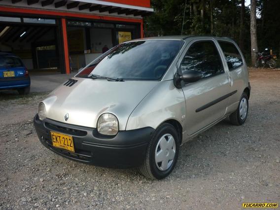 Renault Twingo U Autentique