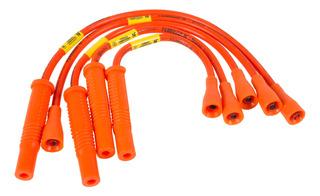 Cables Bujias Ferrazzi Competicion Fiat 147 Fiorina Brio 1.1