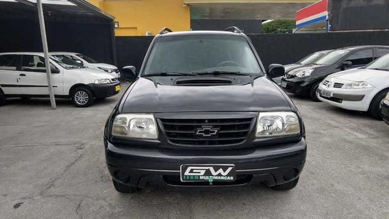 Chevrolet Tracker 2.0 4x4 Diesel