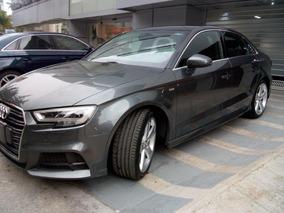 Audi A3 4p Sedan S Line L4/1.8/t Aut