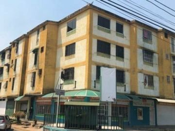 Apartamento En Venta En Tinaquillo, Cojedes, 20-39002