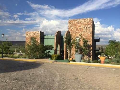 Terreno En Venta Fracc Residencial Los Agaves Durango