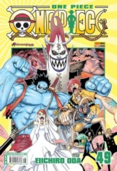 One Piece 49 - Panini