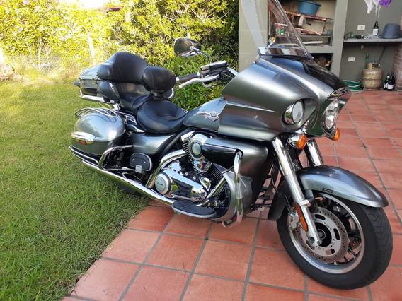 Kawasaki Voyager 1700 2010