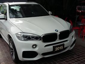 Bmw X5 3.0 Xdrive 35ia M Sport At 2015
